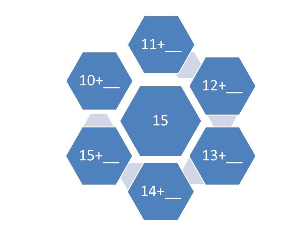 15 11+__12+__13+__14+__15+__10+__