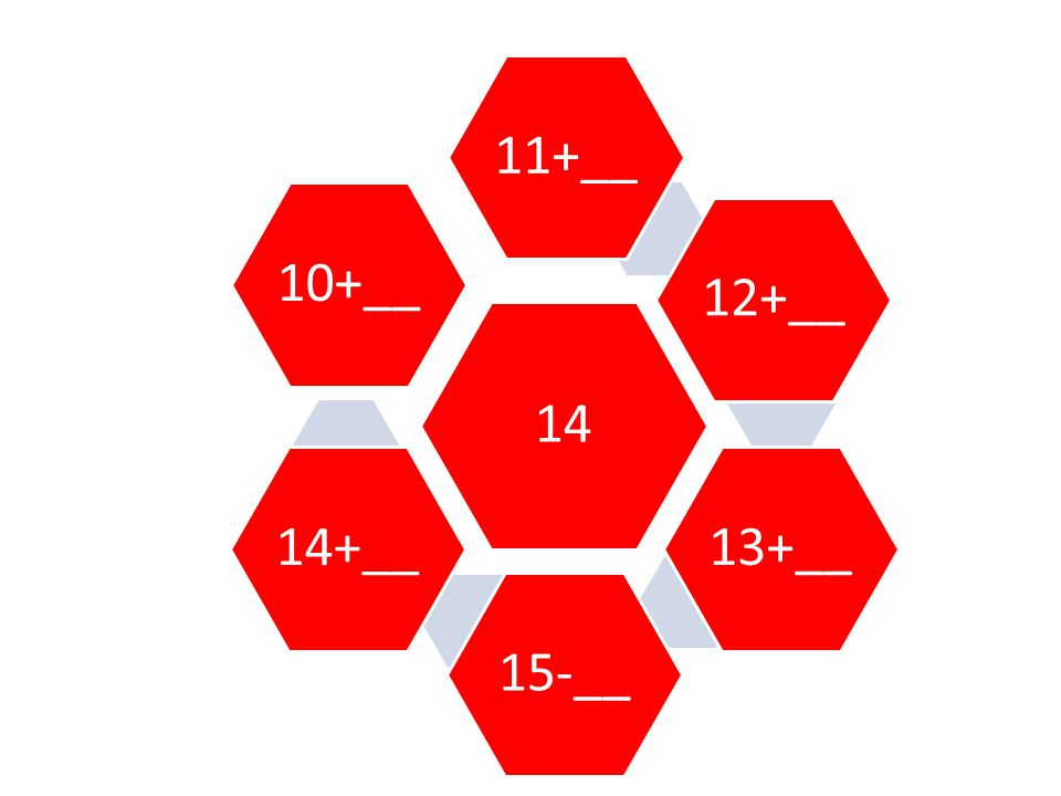 14 11+__12+__13+__15-__14+__10+__