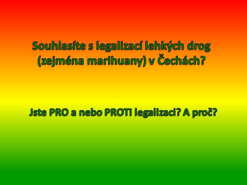Marihuana je název drogy získané z rostliny konopí, patří mezi látky s halucinogenním účinkem. Konopí není jen droga, je to také jedna z nejstarších p