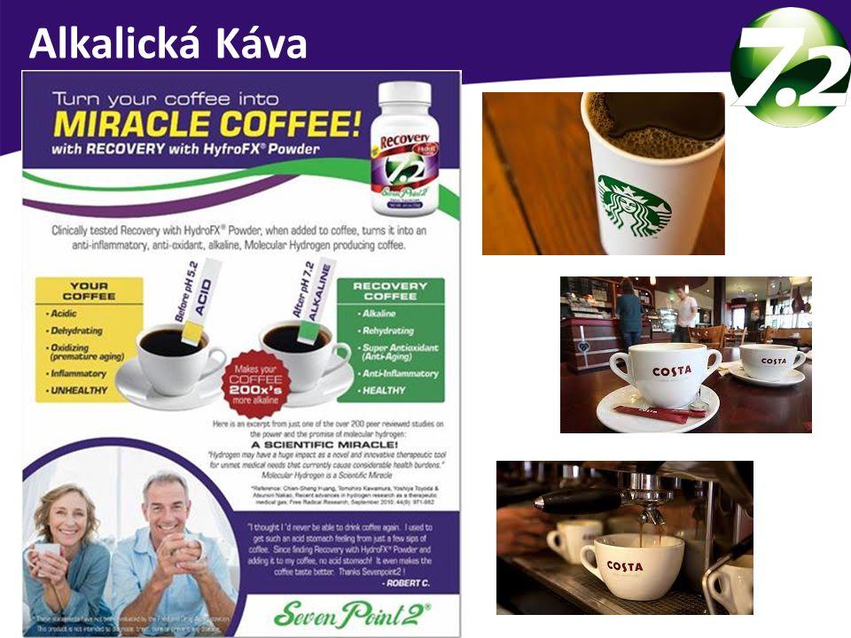 Alkalická Káva