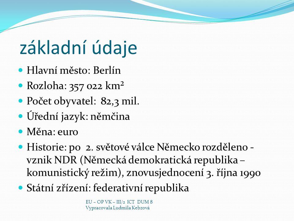 Znaky firem MERCEDES VOLKSWAGEN Obrázek 9Obrázek 10 EU – OP VK – III/2 ICT DUM 8 Vypracovala Ludmila Kebzová