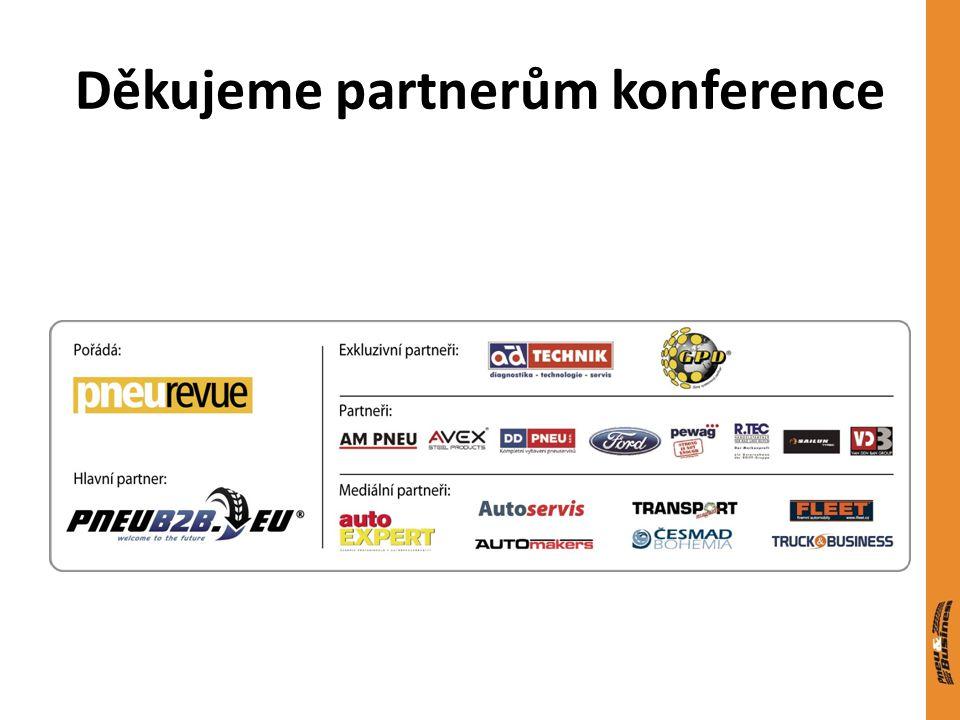 Konference Pneu & Business 2014  Ing.