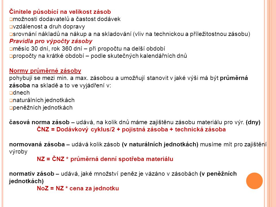 Příklady 1.