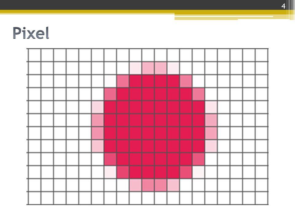 Důležitá informace při tisku Udává počet pixelů na palec (2,54cm) Čím více bodů vytisknu na danou plochu – tím bude tištěný obraz kvalitnější Doporučené hodnoty: Tisk fotografie 300 dpi Běžný tisk150 dpi Prohlížení na monitoru96 dpi 5