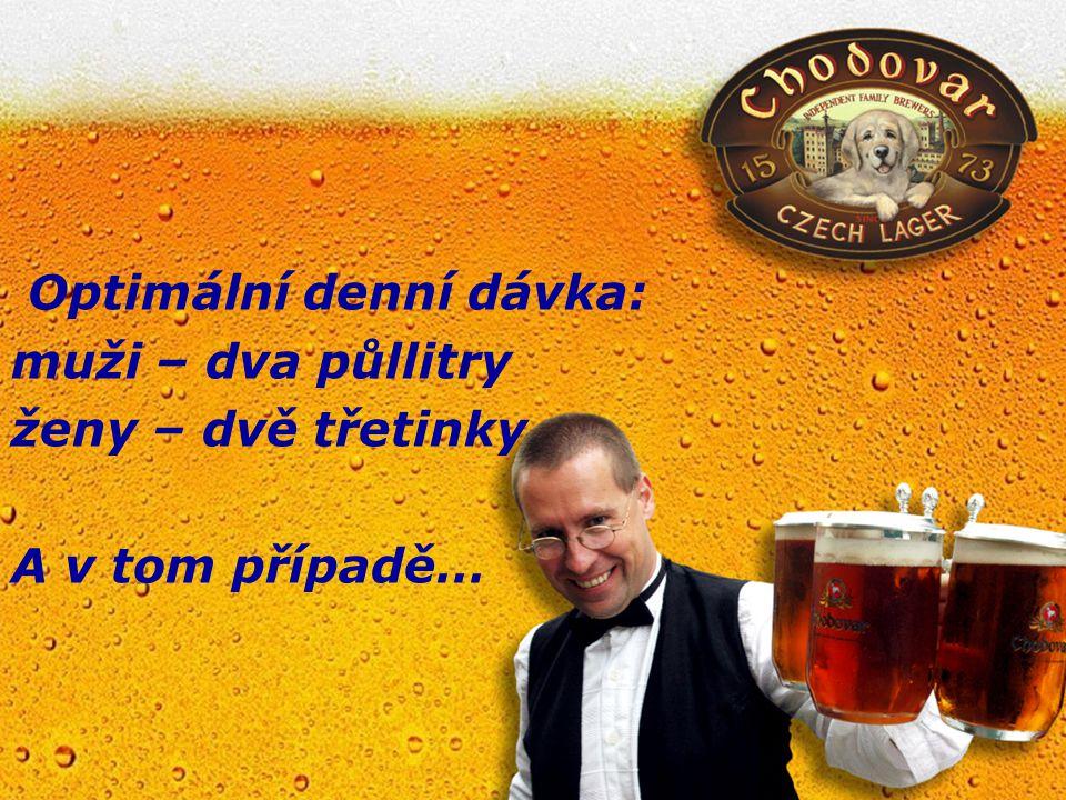 11.Pomáhá proti nevěře. Každý šestý Čech jde raději s kamarády na pivo, než aby vyhledával sex.