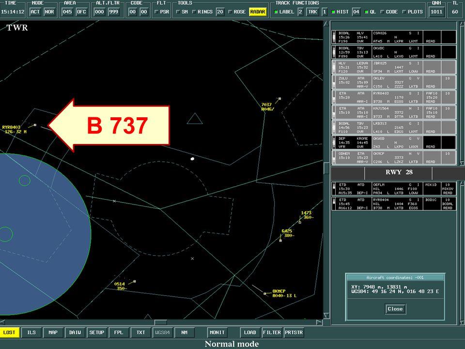 B 737
