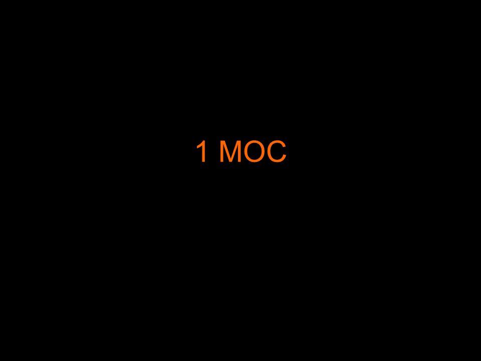 1 MOC
