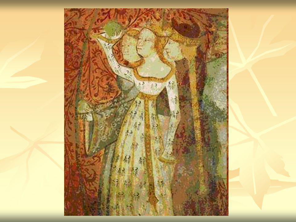 Dětské hry ve středověku  Jelikož se děti až sedmého roku věku nemusely starat o živobytí, měly dost času na hraní.