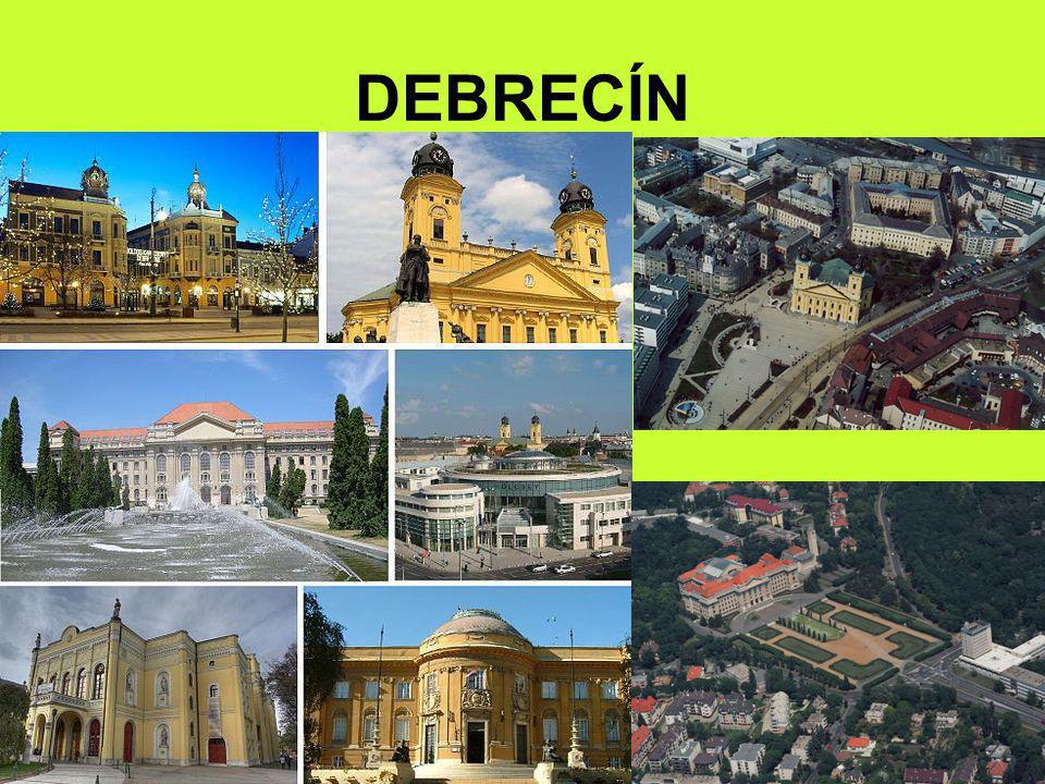 DEBRECÍN