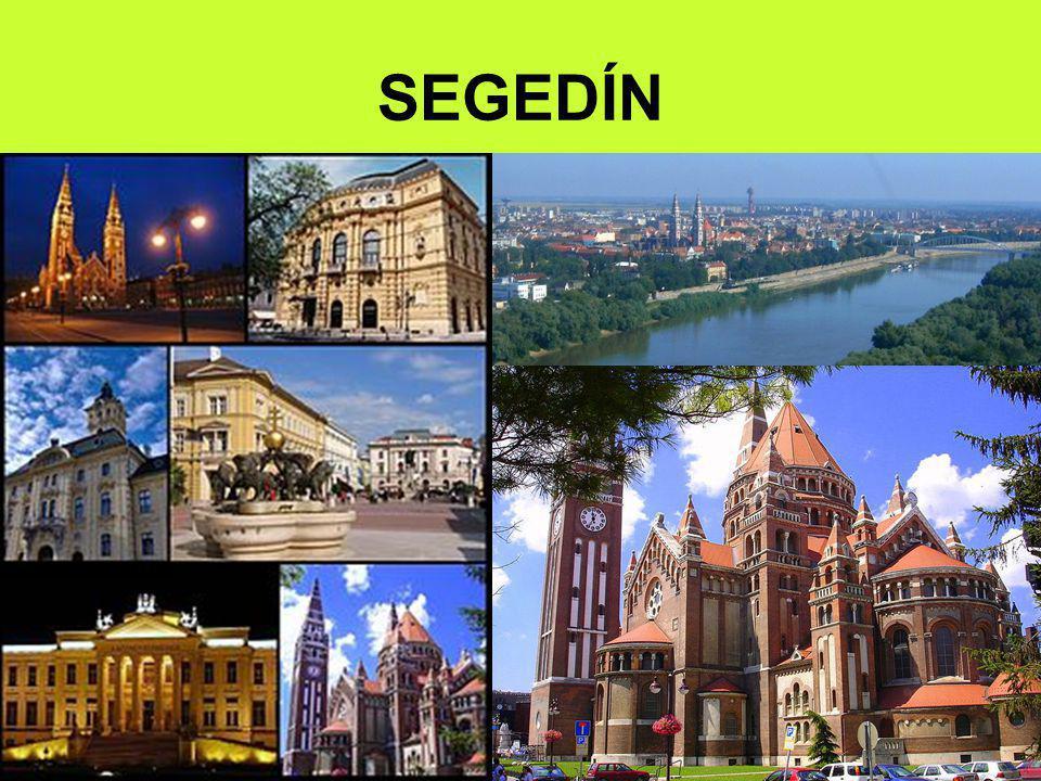 SEGEDÍN