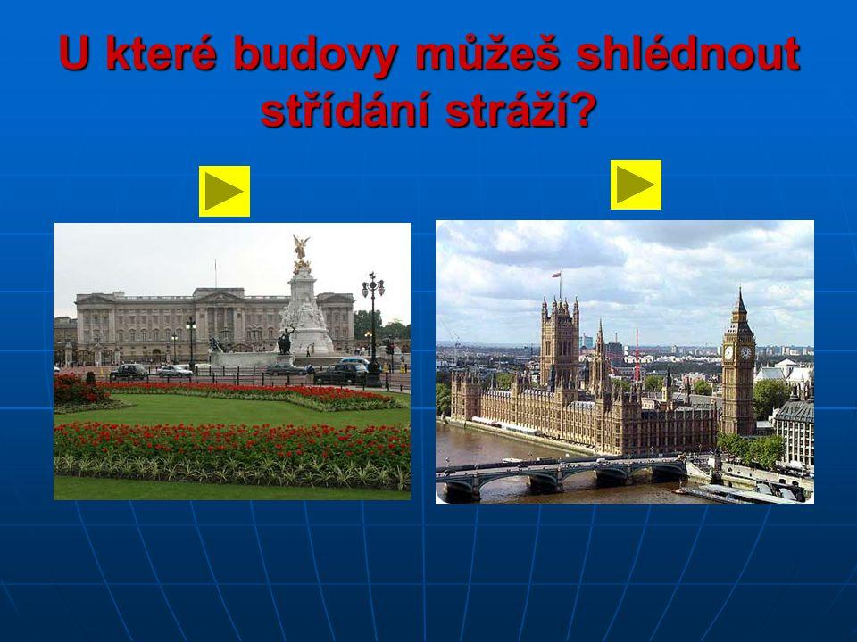 Jak se jmenuje budova kde se korunovace odehrávají? Jak se jmenuje budova kde se korunovace odehrávají? Westminsterský palác Westminsterské opatství W
