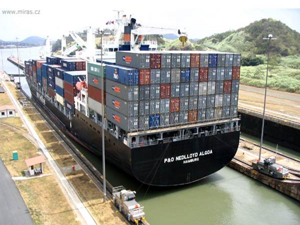 Ukazatelé: velikost loďstva je vyjádřena tonáží – BRT (veškerý lodní prostor - 100 f 3 (krychlových stop) - vztah k nosnosti lodí (DWT) ) Polovina svě