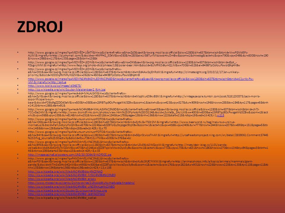 ZDROJ http://www.google.cz/imgres?q=MEDVĚD+UŠATÝ&hl=cs&client=firefox-a&hs=ZsD&sa=X&rls=org.mozilla:cs:official&biw=1280&bih=637&tbm=isch&tbnid=VvwFGM