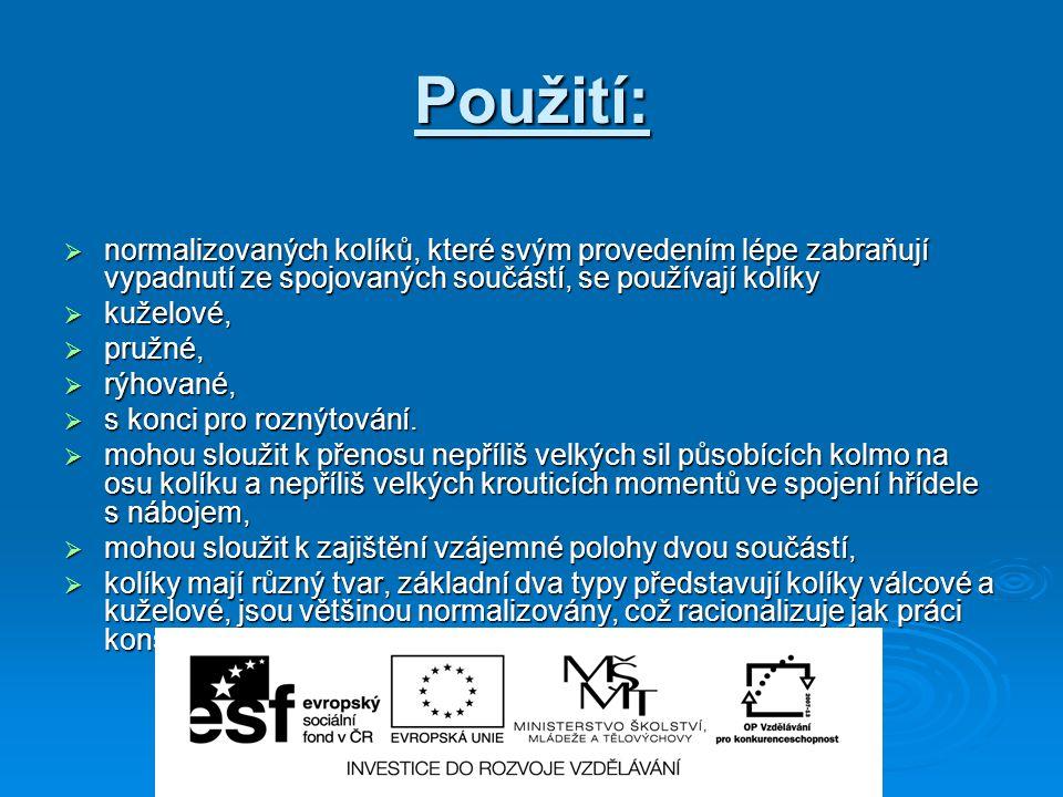 PPostup: PPři rozdílné tloušťce součástí se kontroluje tlak u součásti s nejmenším rozměrem (tloušťkou).