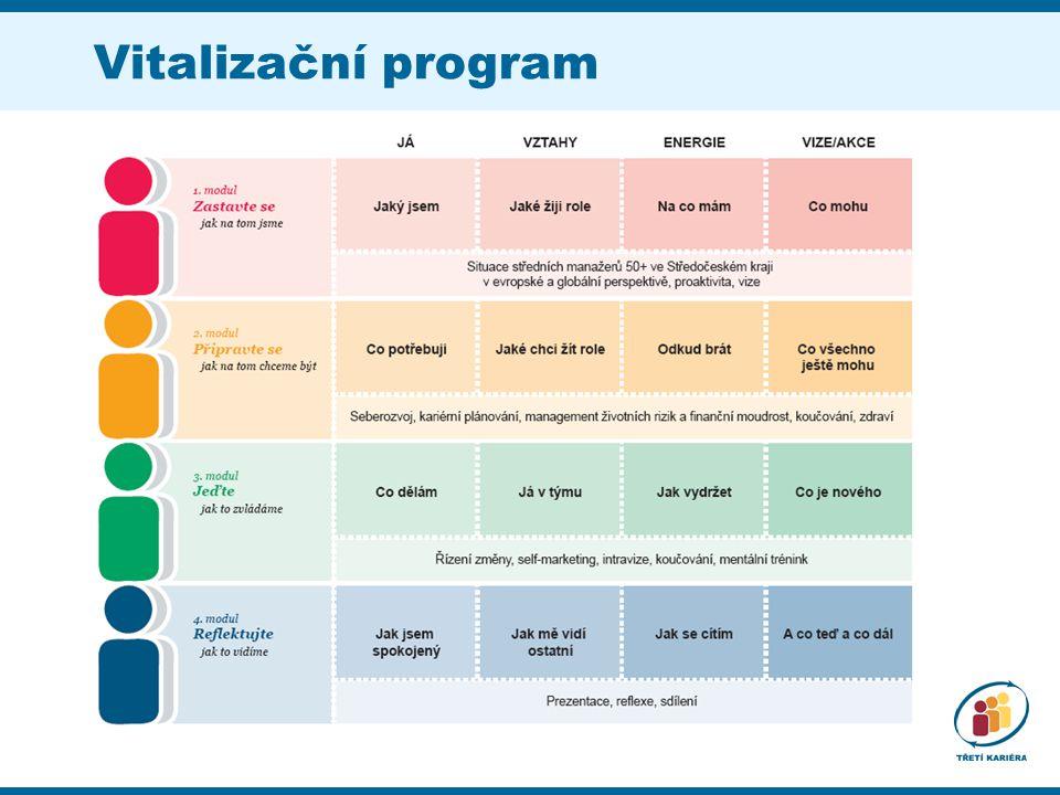 Vitalizační program