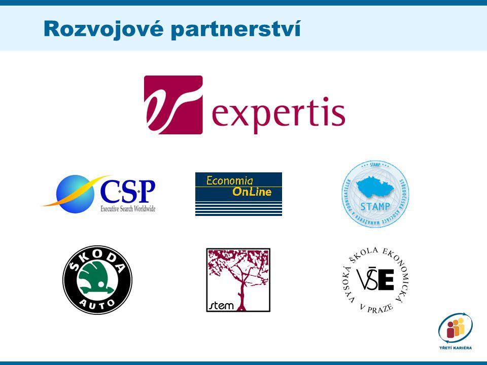 Rozvojové partnerství