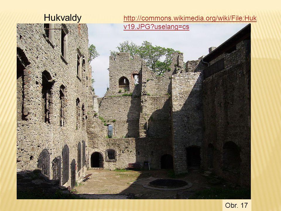http://commons.wikimedia.org/wiki/File:Huk v19.JPG?uselang=cs Hukvaldy Obr. 17
