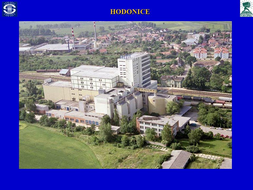 HODONICE