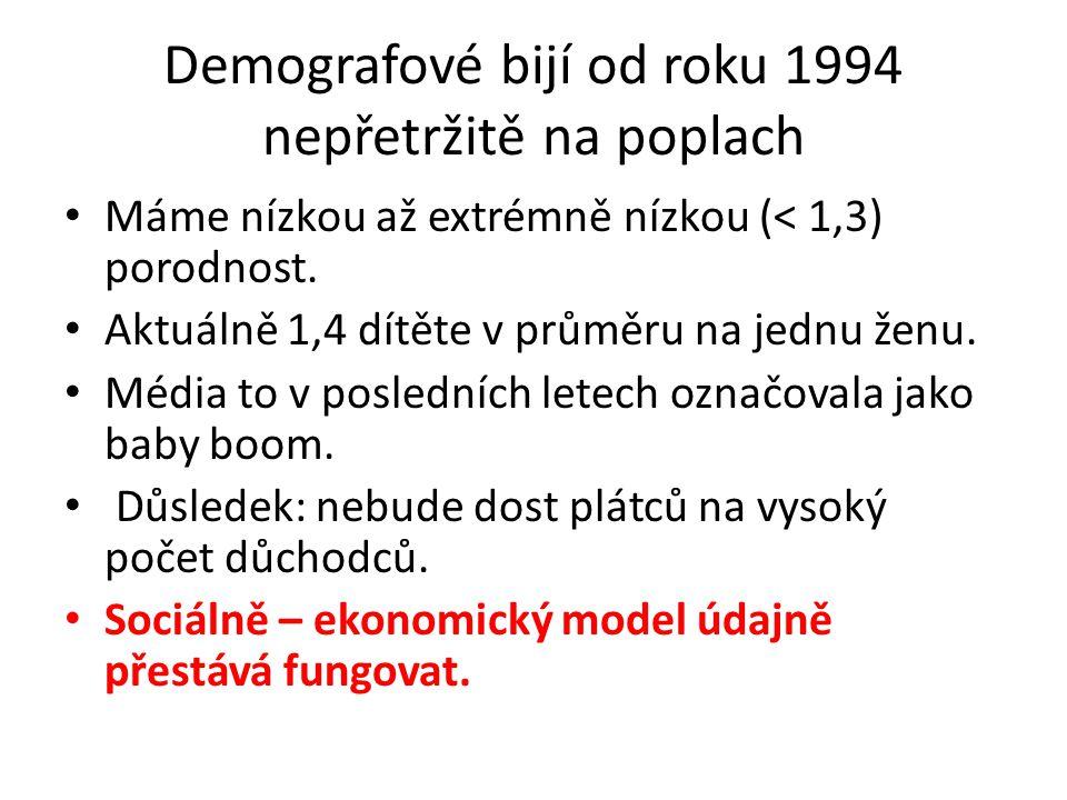 Komentář k tabulce č.1/VI.
