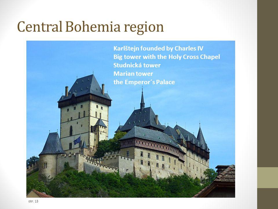 South Bohemia region obr. 34