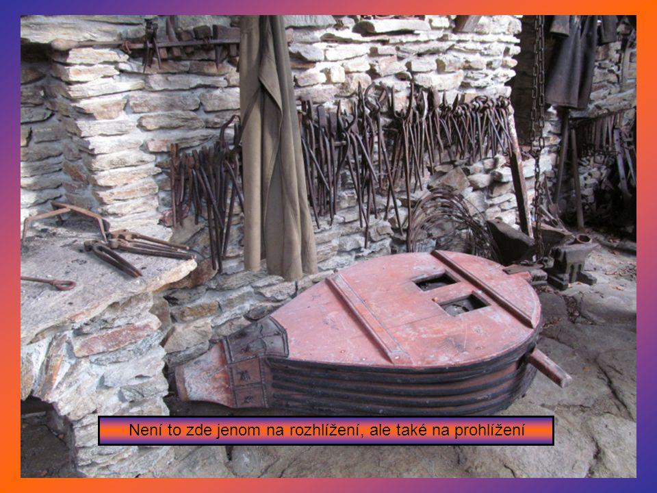 17.11. Zpáteční cesta a zastavení na rozhledně Kovářka