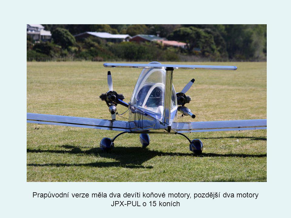 Na hladké přistání stačí dráha 250 m