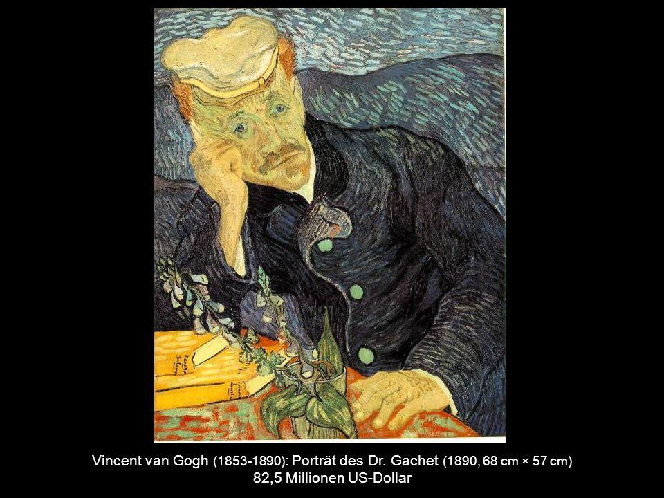 Francis Bacon (1909-1992) : Triptych, 1976 (1977, 198 cm × 147,5 cm je Tafel) 86,3 Millionen US-Dollar