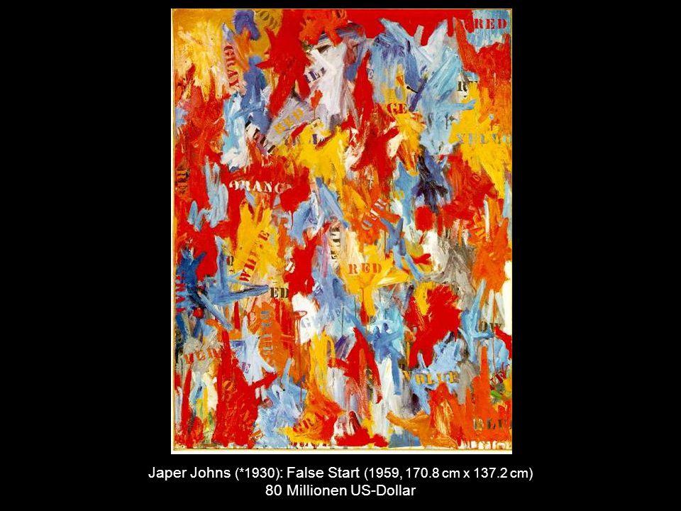 Claude Monet (1840-1926) : Seerosenteich (Le Bassin aux Nymphéas 1919, 100,4 cm × 201 cm) 80.5 Millionen US-Dollar