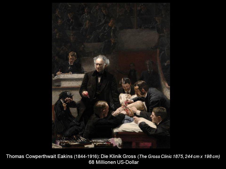 Amedeo Modigliani (1884-1920) : Nu assis sur un divan (La Belle Romaine) (1917, 100 cm x 65 cm) 68.9 Millionen US-Dollar