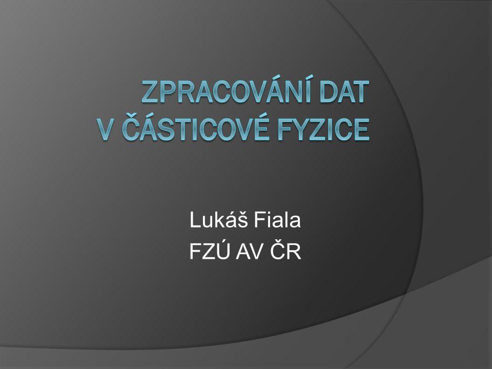 Lukáš Fiala FZÚ AV ČR