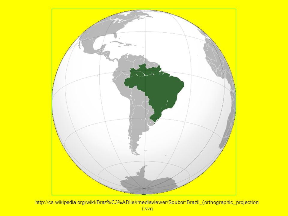 http://cs.wikipedia.org/wiki/Braz%C3%ADlie#mediaviewer/Soubor:Brazil_(orthographic_projection ).svg