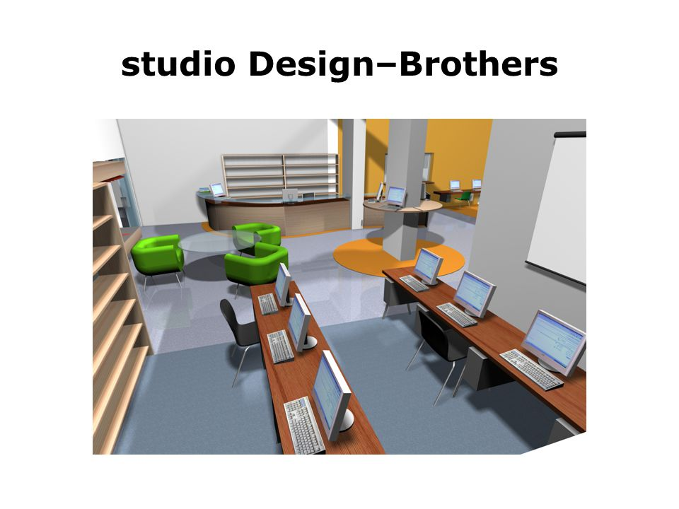 studio Design–Brothers