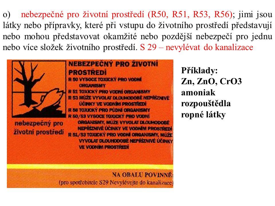 Školení o chemických látkách ZÁKON č.350 2011 Sb. ze dne 27. října ... 48b6d884268