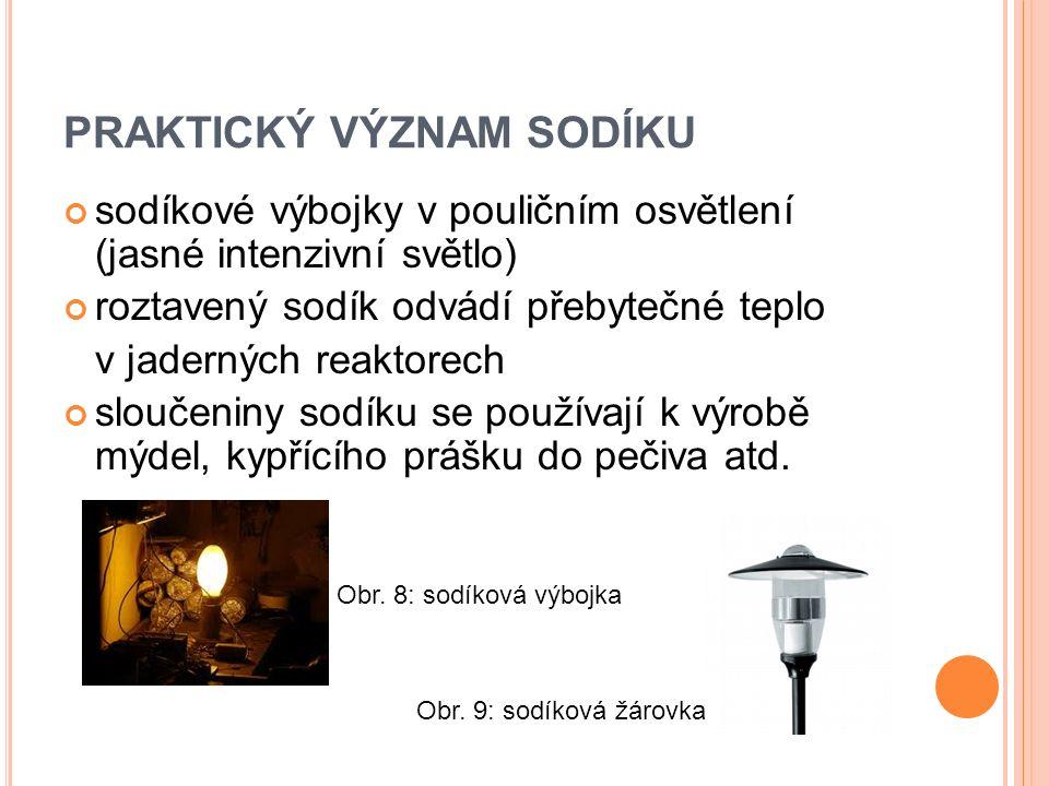 Alkalicke Kovy Lithium Sodik Draslik Obecna Charakteristika Mekke