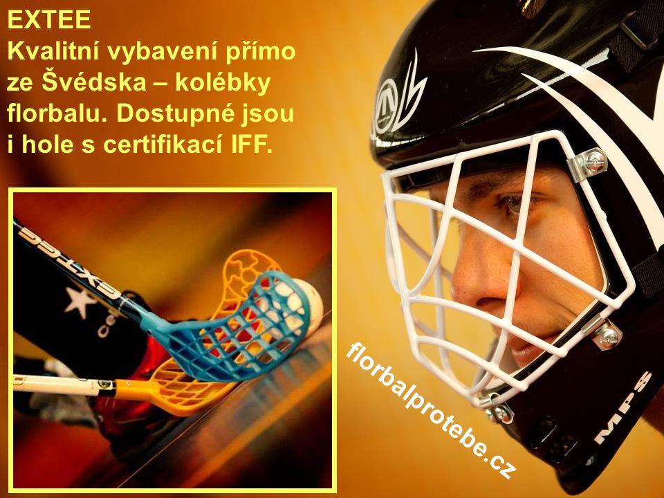 1 Florbal je co do popularity jedním z nejoblíbenějších sportů u nás ... 3fb5a8fb3e