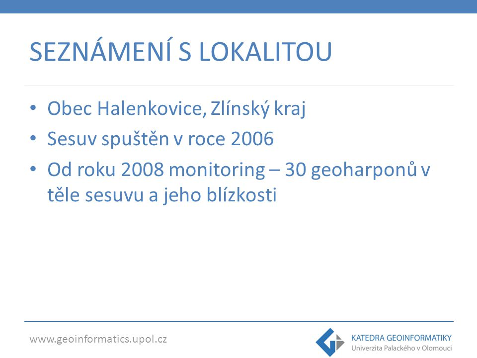 Pozvnka na VIII. zasedn Zastupitelstva obce Halenkovice